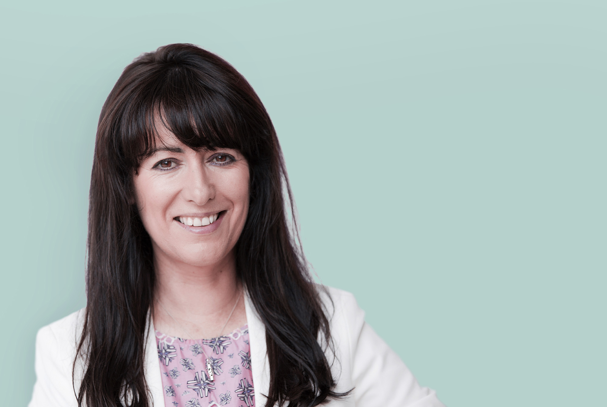 Keeping up with…Professor Fiona Brookman